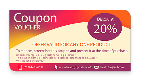 20% OFF Website Coupon(small(web))